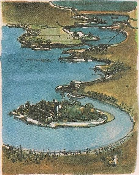 Бисер острво Мљет