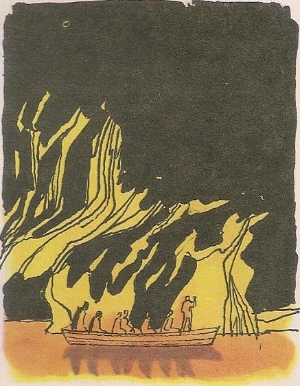 Вајтомоске пећине