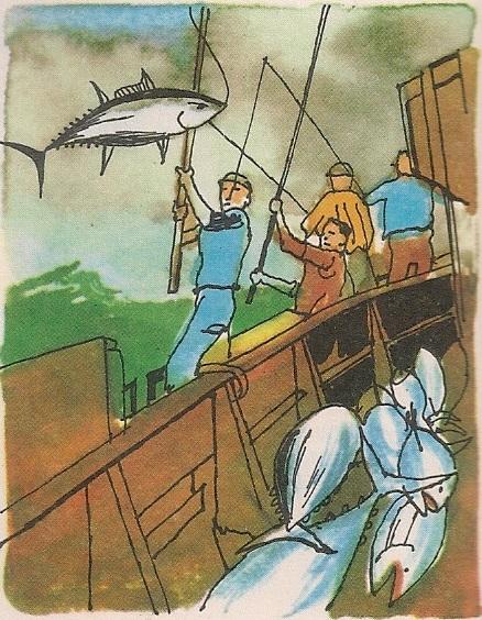 Велика туна