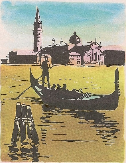Венецијанска лагуна