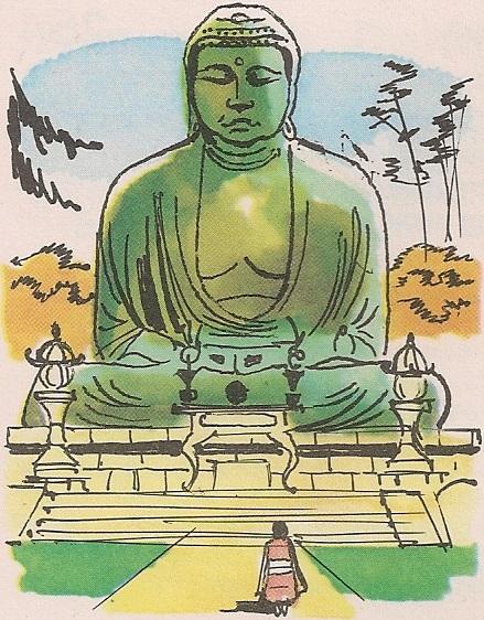 Даибутсу Буда