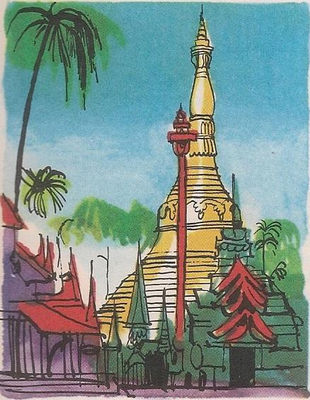 Далеки Тајланд