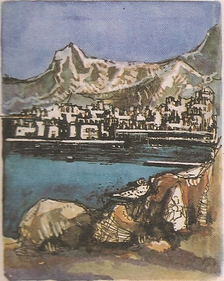 Дубровник — бисер Јадрана