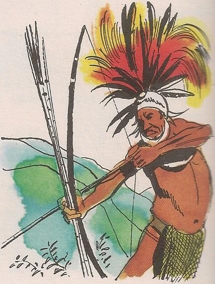 Папуанци
