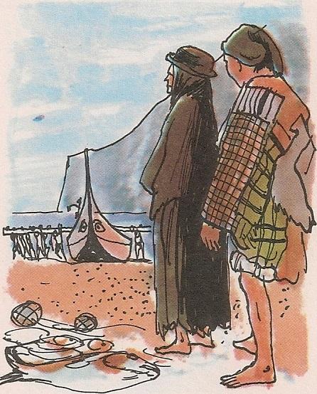 Рибари из Назареа
