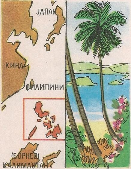 Седам хиљада острва