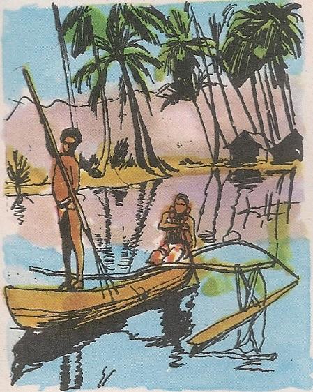 Срећни Тахити