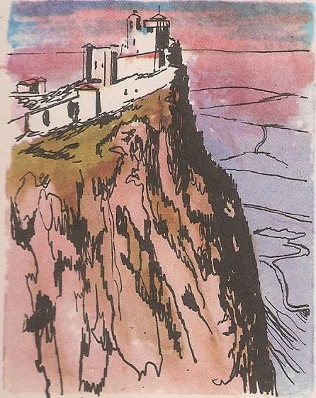 Стена Сан Марино
