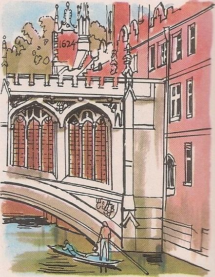 Универзитет у Кембриџу
