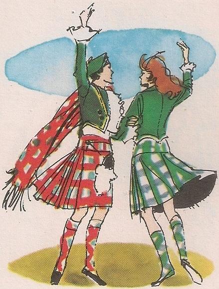 Шкотски килт