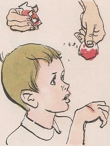 асепса и антисепса
