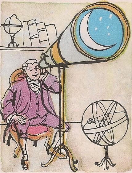 астрономски дурбин