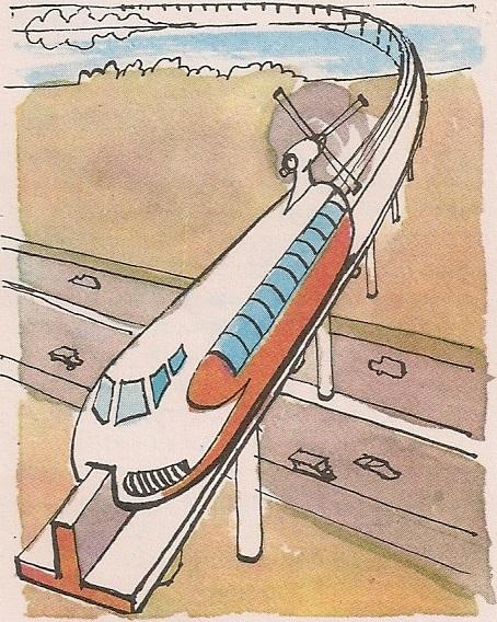 ваздушни воз