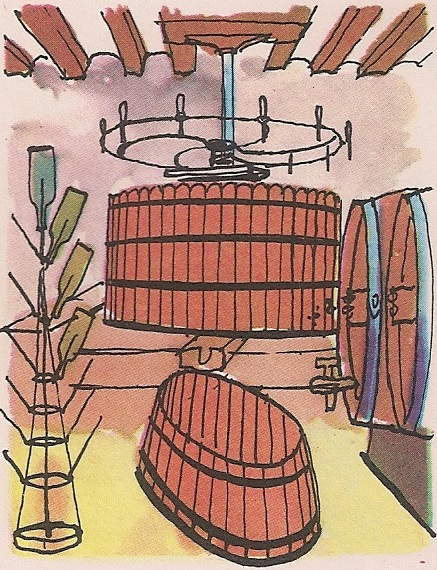 вински подрум