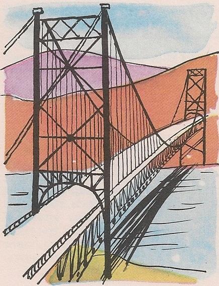висећи мост