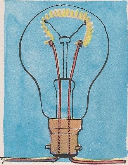 електрична сијалица