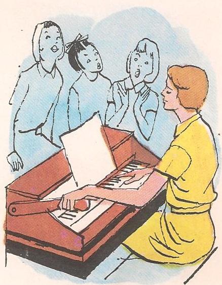 Зашто се хармонијум пумпа?