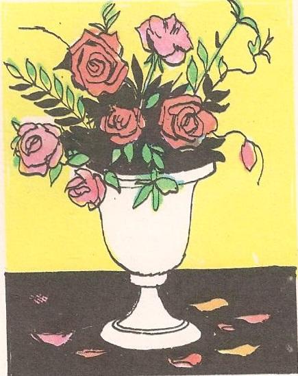 Зашто цвеће увене?