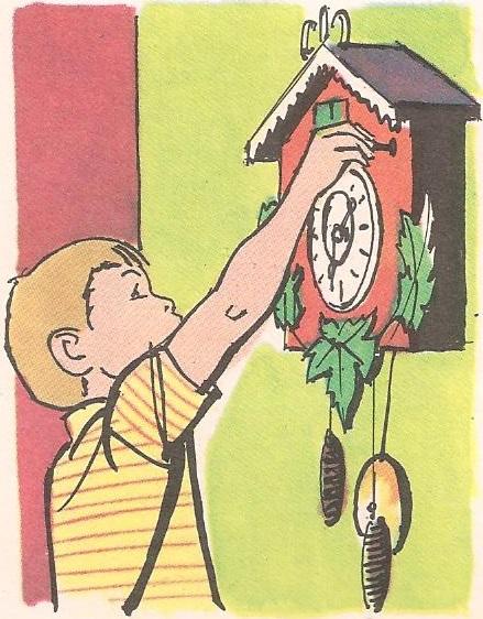 Зашто часовник треба навијати?