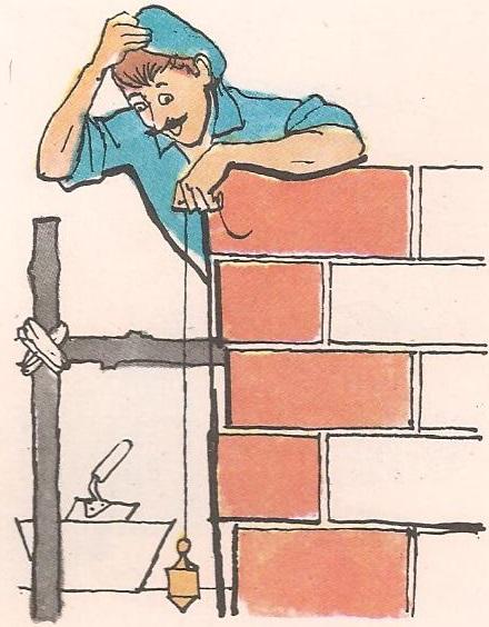 Зашто је зидару потребан висак?