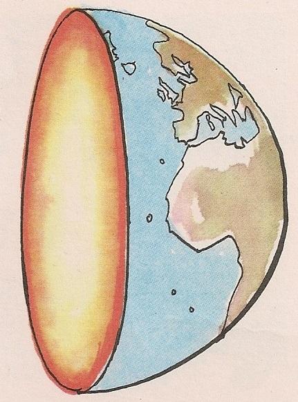 земљина кора