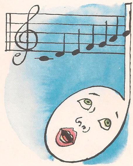 Како се пише музика?
