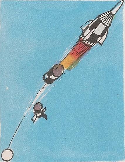 космичке ракете