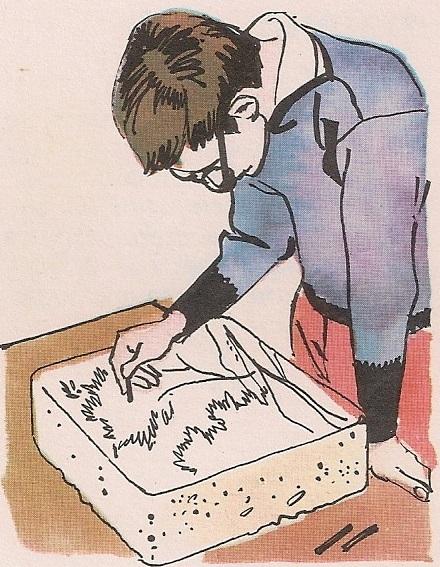 литографија
