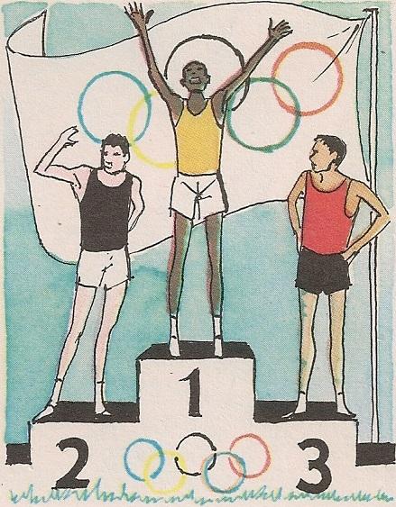 олимпијске игре