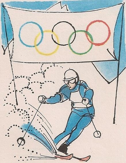 олимпијски кругови