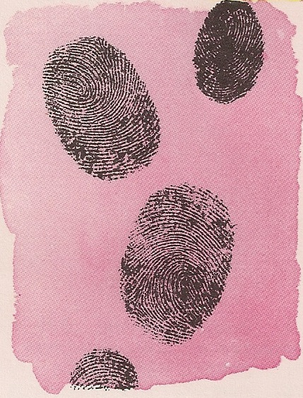 отисци прстију