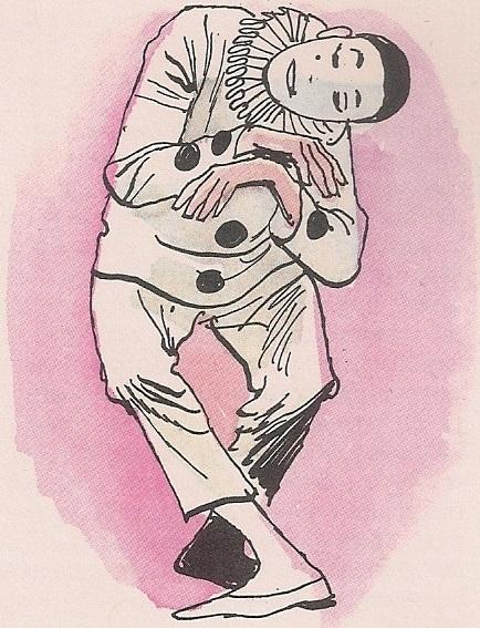 пантомимичар