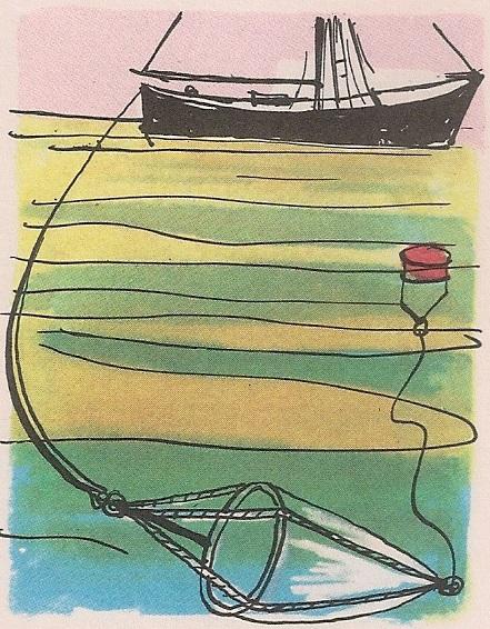 пловеће сидро