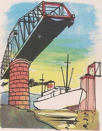 покретни мост
