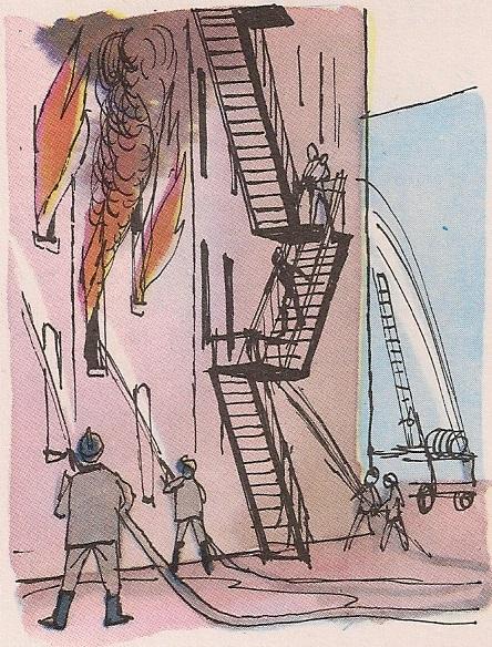 помоћне степенице