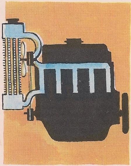 радијатор