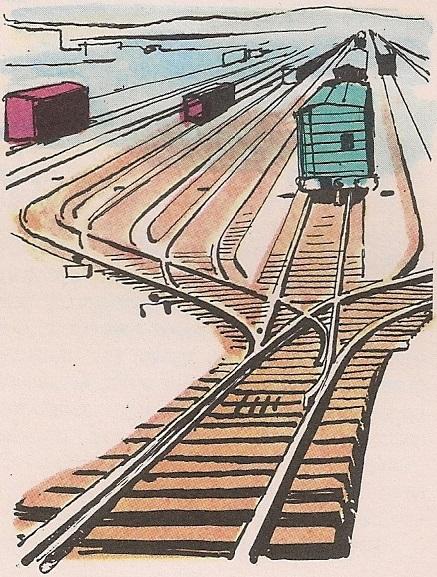 ранжирна станица