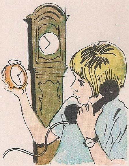 """""""тачно време"""""""