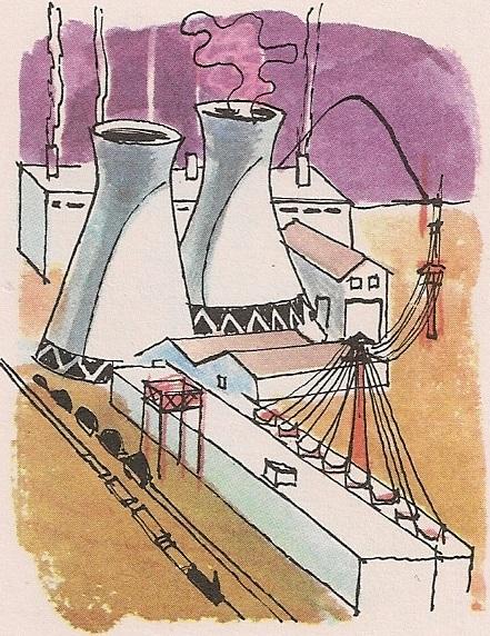 термоцентрала