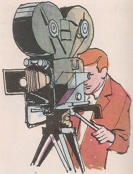 филмска камера