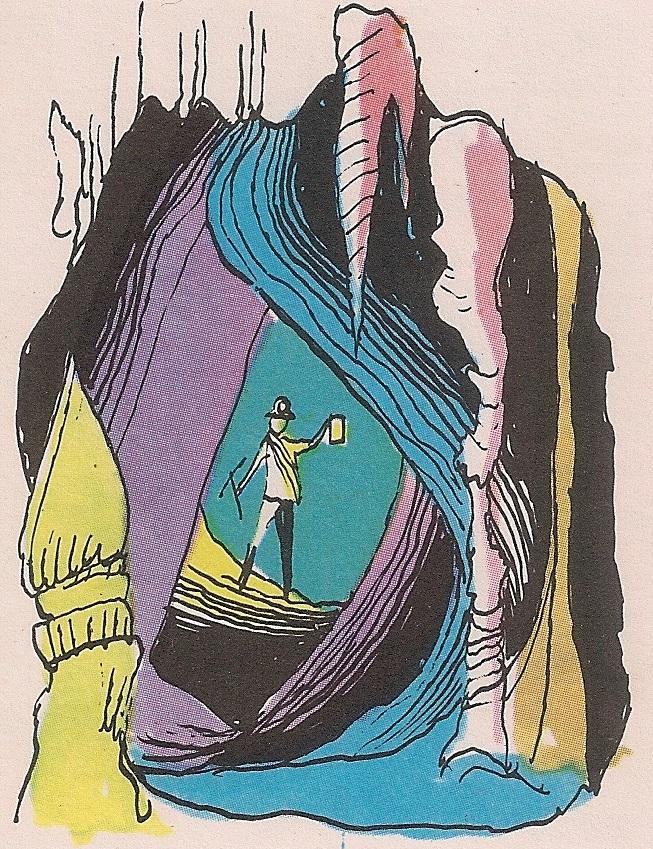 Шта су пећине?